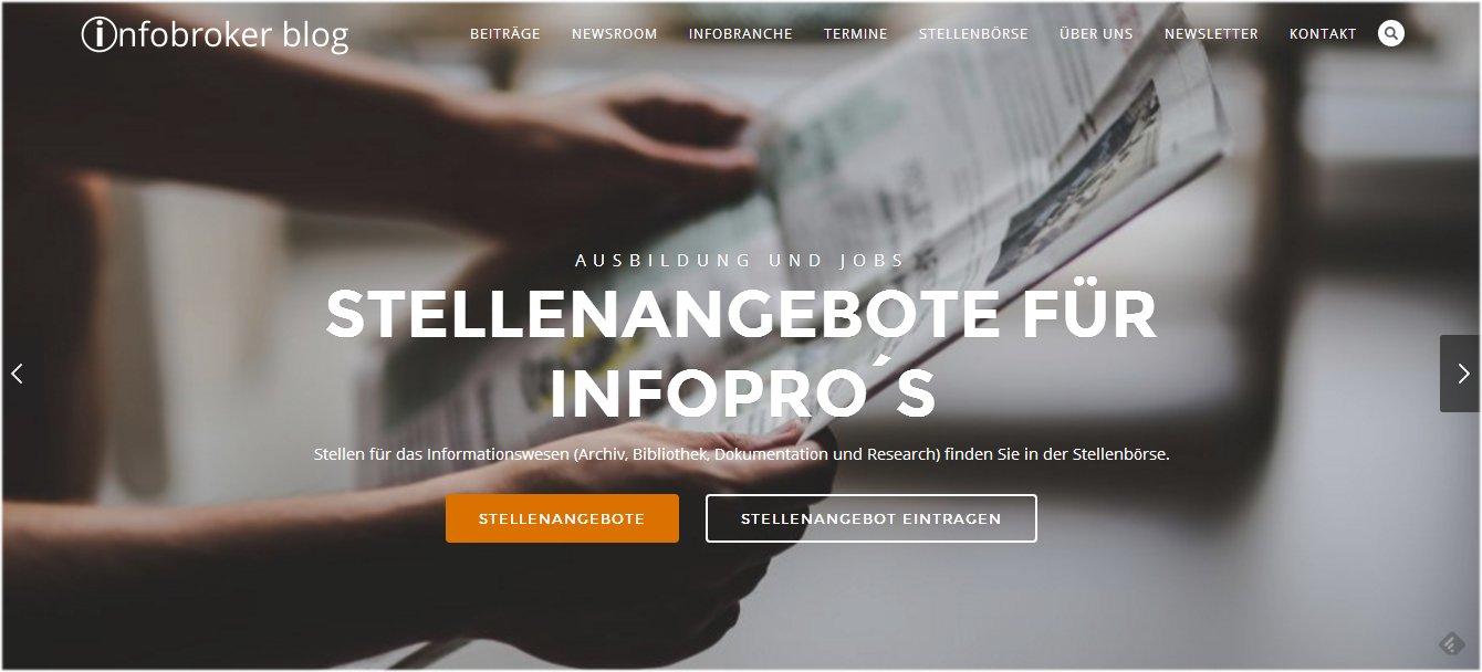 screenshot-stellenboerse-fuer-infopros